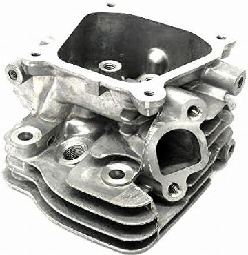 CYLINDER HEAD ASSEMBLY GX340  #129